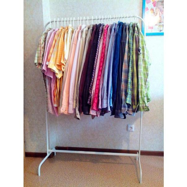 Вешалки для одежды напольные в ikea 71