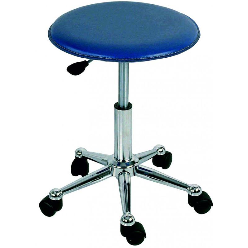 Как сделать поворотный механизм для стула